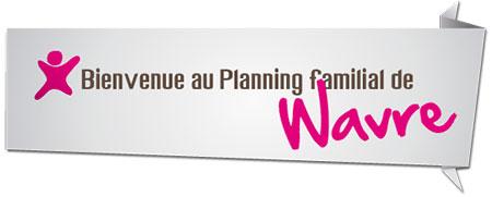Planning familial Wavre
